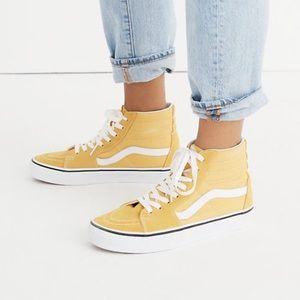 Vans SK8-Hi High Top Sneakers